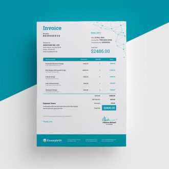 222_Simple_Invoice_with_Cyan_Accent-min